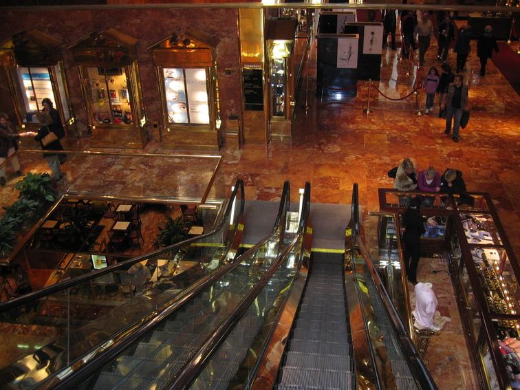 23 Inside Trump Tower Frederik