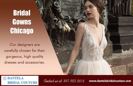 Wedding Gowns Chicago on Alternion
