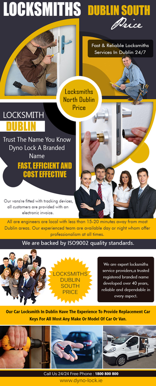 locksmiths dublin south price