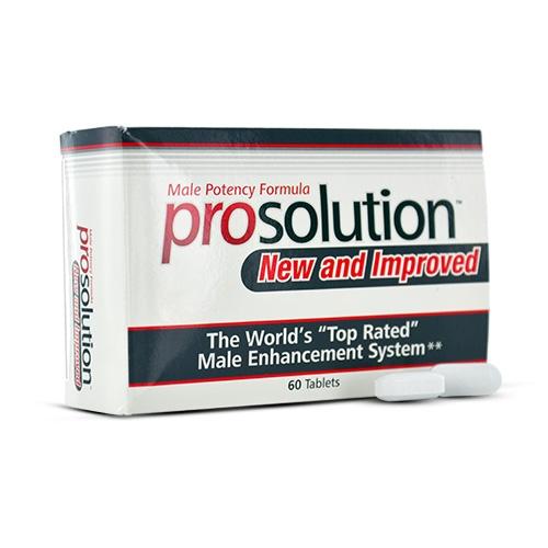 Love Better With Prosolution Pills