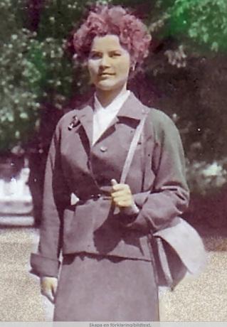 Marianne  1950