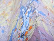 Geo-Touren-Karte