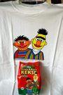 Ernie & Bert Days