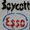 Boycott Esso