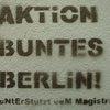 Aktion Buntes Berlin