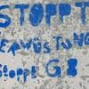 Stoppt VerwüstungStoppt G8