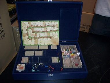Carcassonnebox