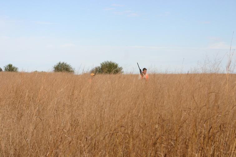 '07 Dakota Farm Pheasant Opener 048.JPG
