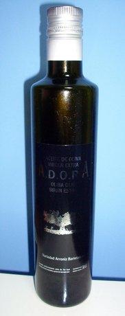 Aceite de Oliva Laguardia Rioja Álava