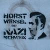 Horst Wessel Du Nazi Schwein