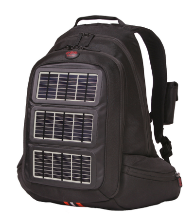 Voltaic Backpack Solar Bag
