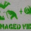 damaged video