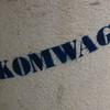 KOMWAG