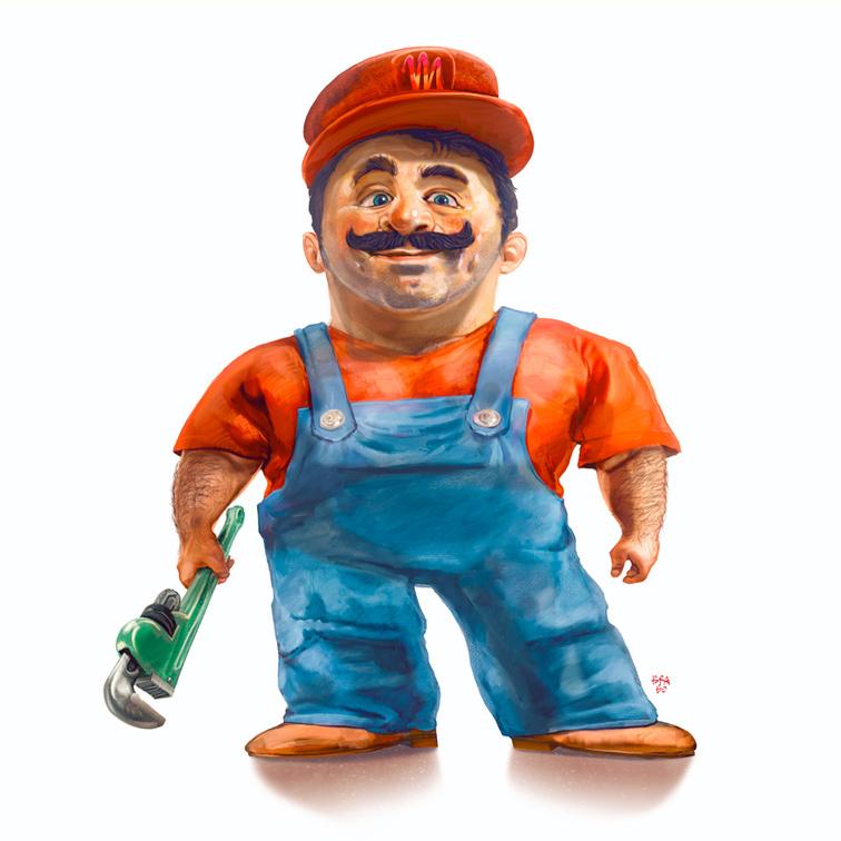 Qual Mario