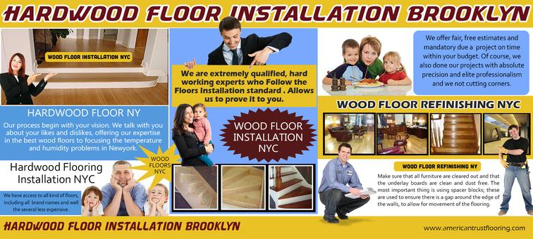 Hardwood Flooring Installation Contractors