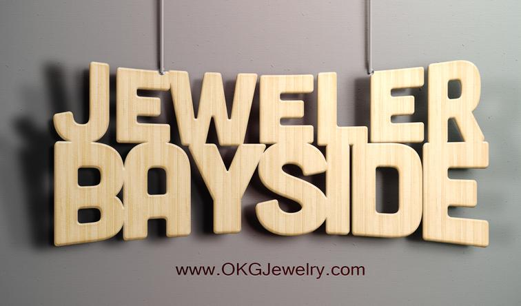 Thumbnail for jeweler Bayside