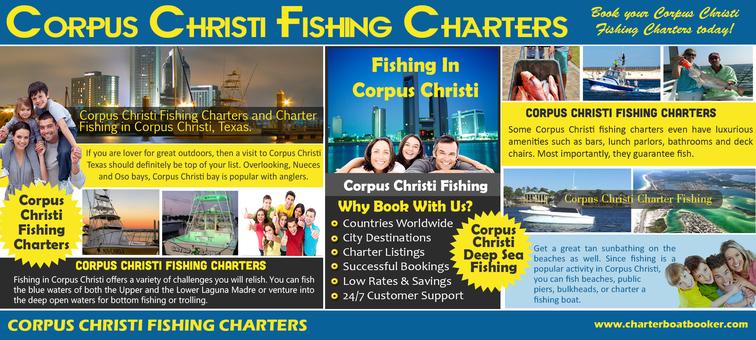Fishing In Corpus Christi