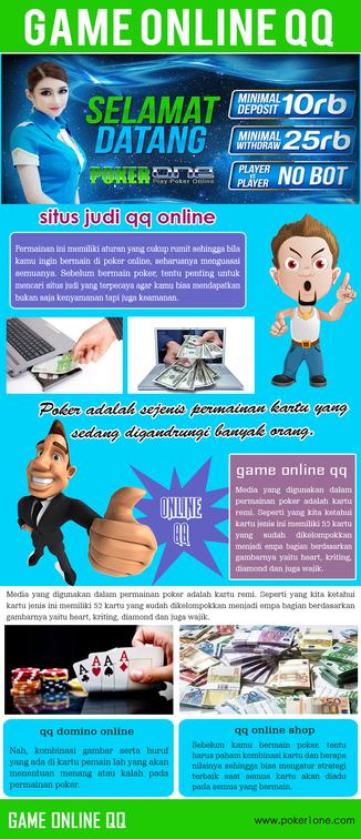 Thumbnail for judi qq onlines