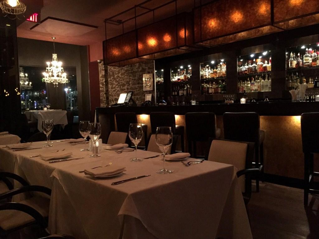 Restaurant Toronto