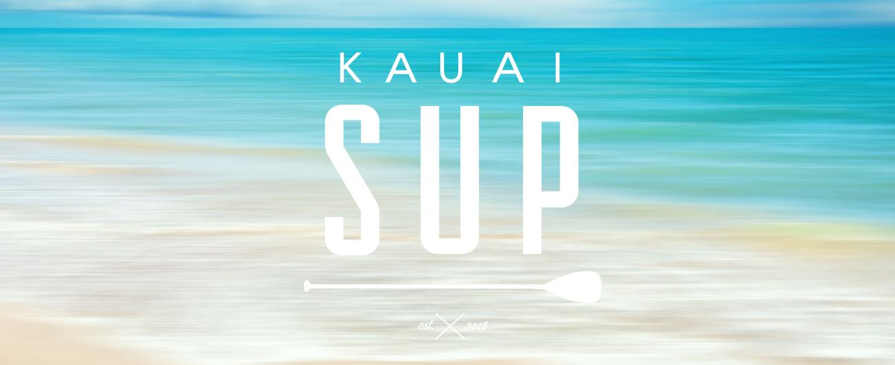 Rentals paddleboard Kauai