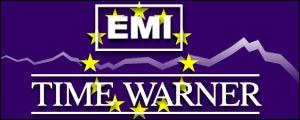 EMI + Warner + EU