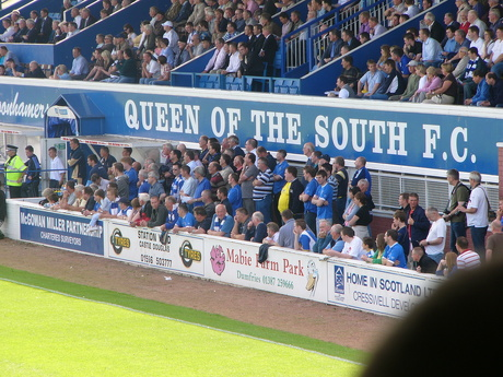 Home fans