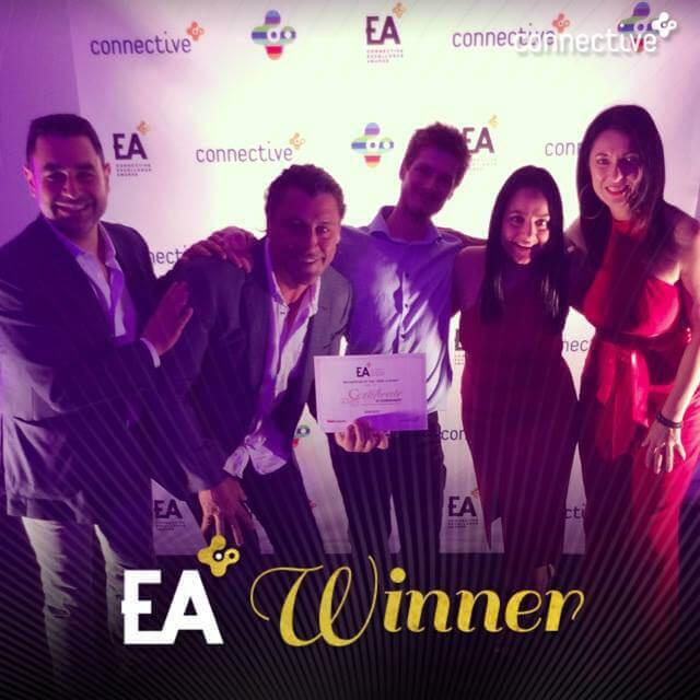 Winner! Best Brokerage in NSW for 2018 -MPA Magazine