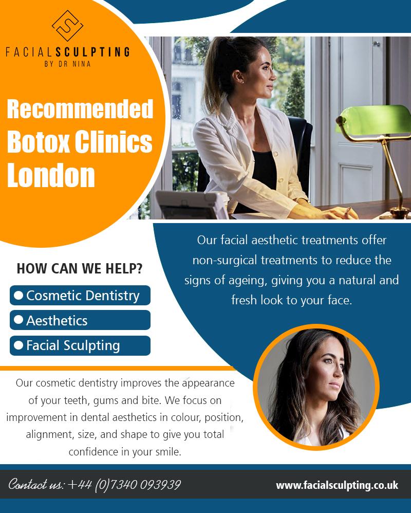 Botox Specialist Clinic London - botox near me