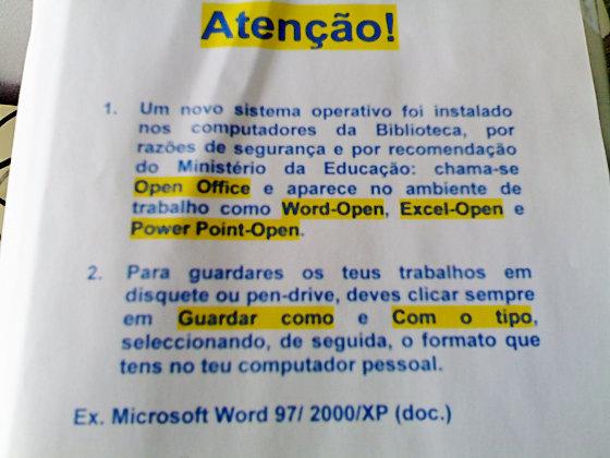 open office os