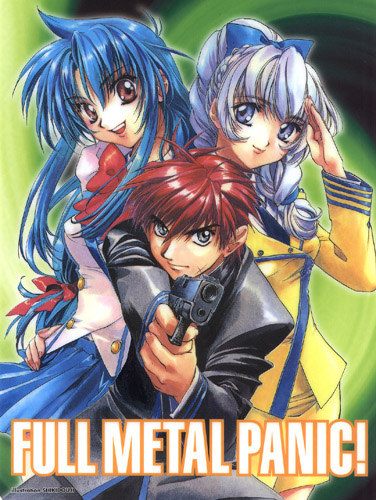 Full Metal Panic