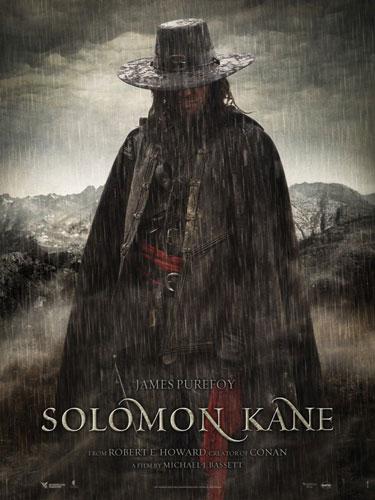 salomon kane
