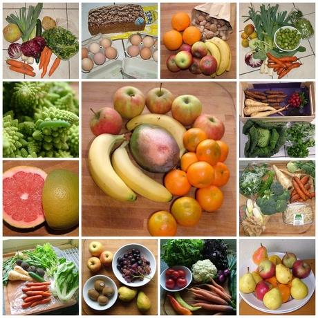 1 Jahr Gemüse-Abo-Kiste