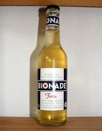 bionade forte