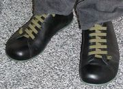 de nye Camper-sko
