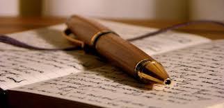 Poetas y prosas